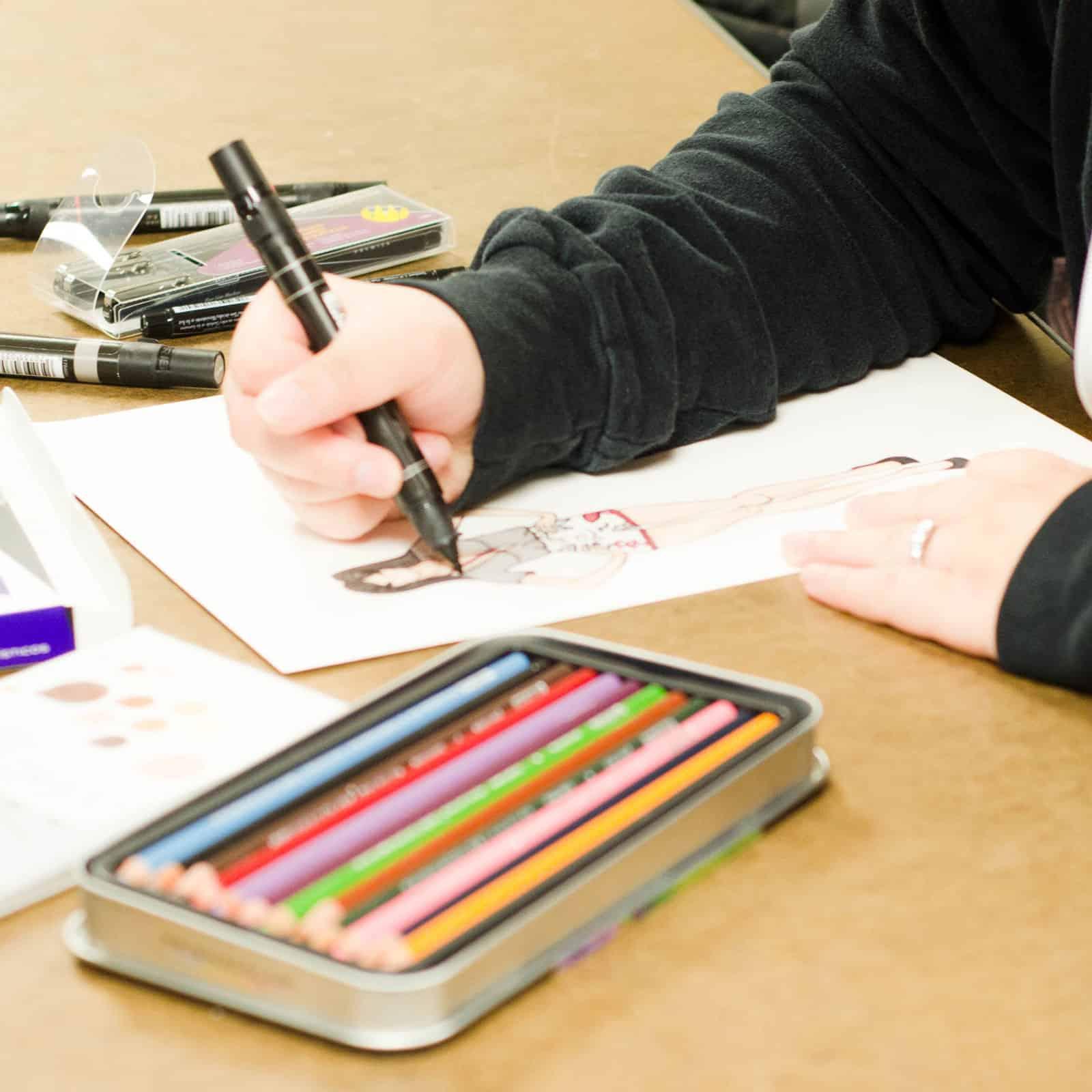 Fashion Design Fashion Design Program Fashion Design Diploma
