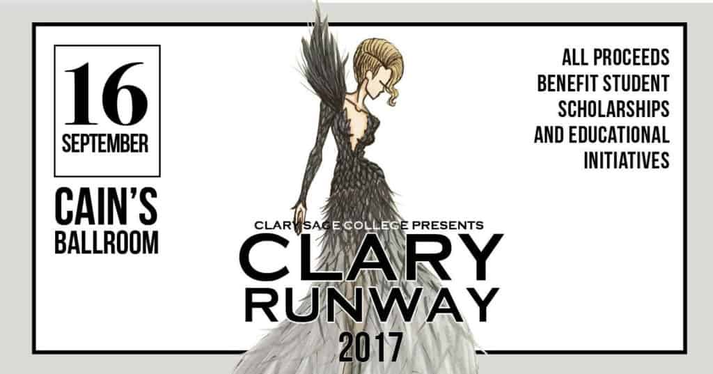 runway, clary, fashion