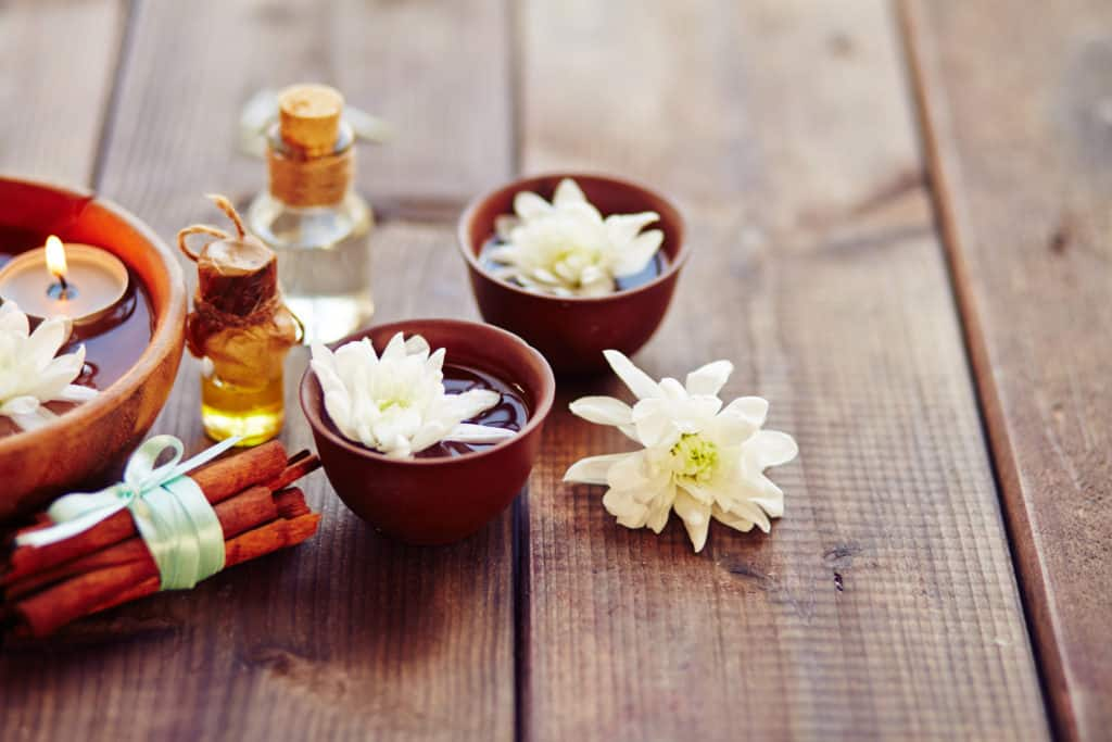 Essential Oils Also Used in Massage
