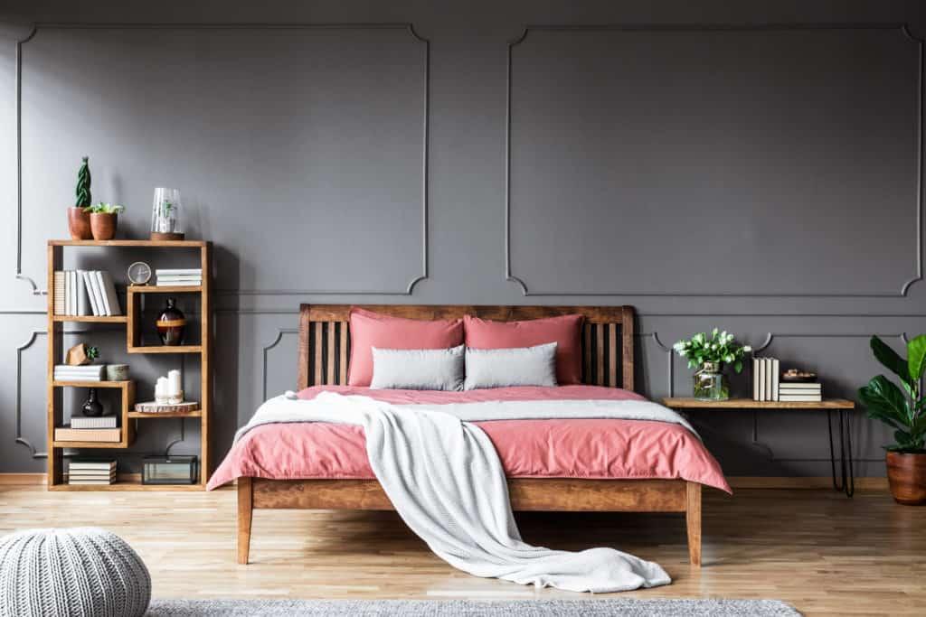 Clary Interior Design Color Trend