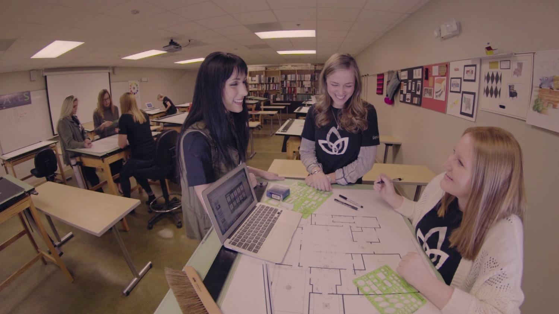 Interior Design School   Clary Sage College   Tulsa, OK   Enroll Today!